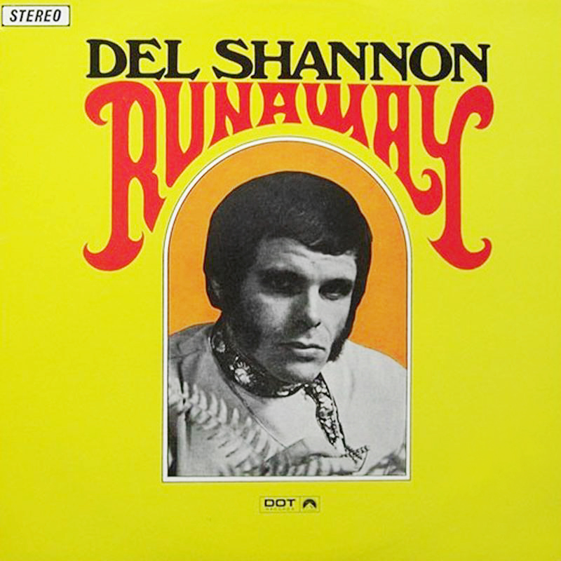 Del Shannon – waves of persistence